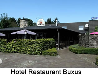 Hotel Restaurant Buxus