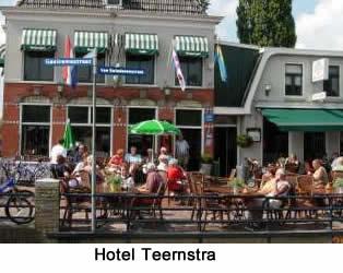 Hotel Teernstra
