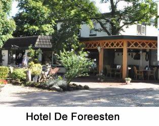 Hotel De Foreesten