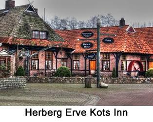 Herberg Erve Kots Inn