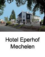 Hotel Eperhof Mechelen