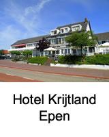 Hotel Krijtland Epen