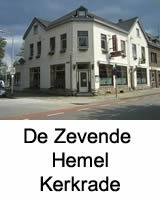 Hotel de Zevende Hemel