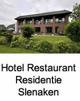 Hotel Residentie Slenaken