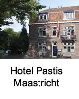 Hotel Pastis Maastricht