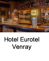Hotel Eurotel Venray