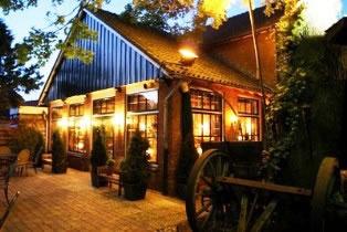Hotel Restaurant Marktzicht