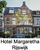 Hotel Margaretha